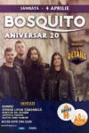 Bosquito 20 - concert aniversar