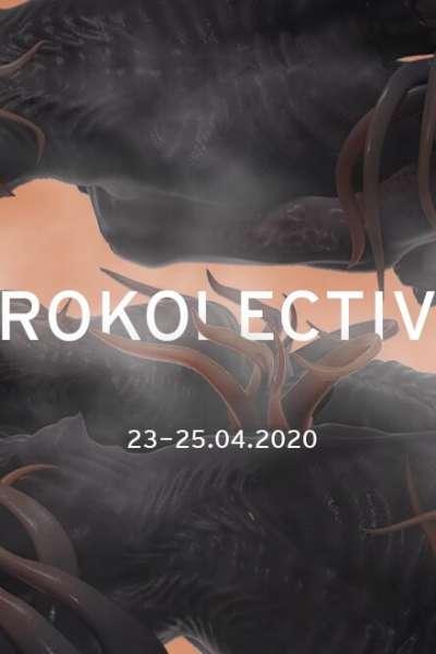Poster eveniment Rokolectiv Festival 2020