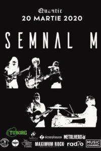 Semnal M