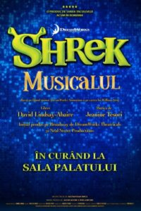 Shrek Musicalul