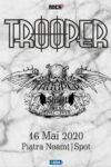 "Trooper: ""Strigăt Best Of 2002 - 2019"""