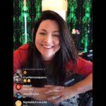 Amy Lee de la Evanescence - Together At Home