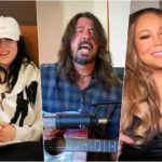 Billie Eilish / Dave Grohl / Mariah Carey