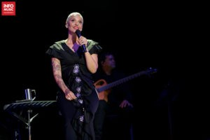 Mariza în concert la Sala Palatului pe 7 martie 2020