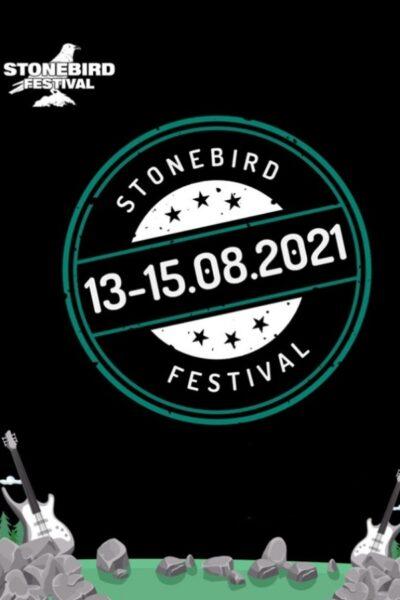 Poster eveniment Stonebird Festival 2021