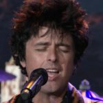 Billie Joe Armstrong de la Green Day (Live)