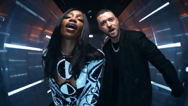 Videoclip SZA Justin Timberlake The Other Side