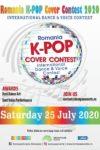 Romania K-POP Cover Contest 2020