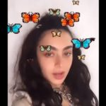 Charli XCX - mesaj Twitter (captură ecran)