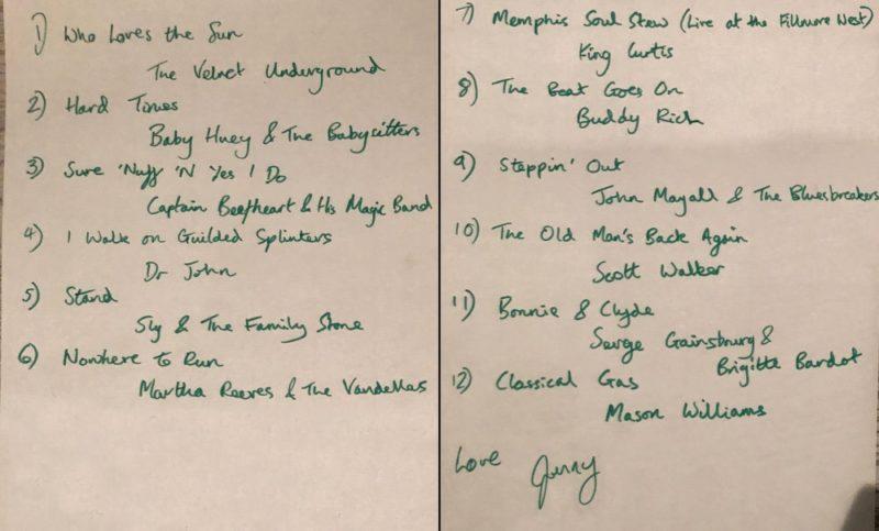 Recomandări de piese de la Coldplay