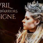 Coperta single Avril Lavigne We Are Warriors