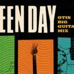 Coperta EP Green Day Otis Big Guitar Mix
