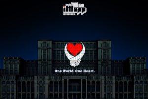 iMapp Bucharest - One World. One Heart