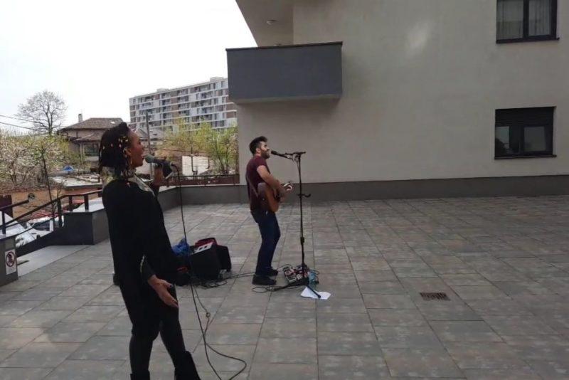 Concert Julie Mayaya & Riyan
