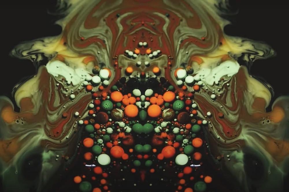 Eyedrops - Culori Uitate