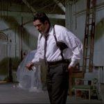 """Michael Madsen în """"Reservoir Dogs"""" (captură ecran)"""
