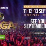 Saga Festival Septembrie 2020