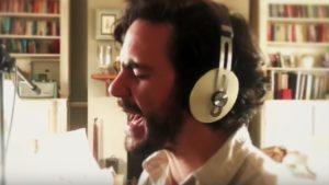 Jack Savoretti - Andrà Tutto Bene