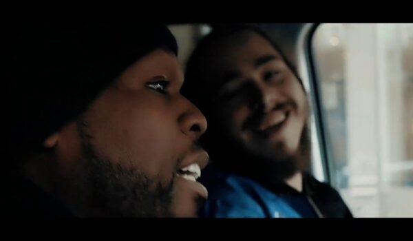 Videoclip Post Malone 50 Cent Tryna F*ck Me Over