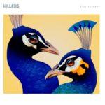 """Vizual The Killers - """"Fire in Bone"""" (captură ecran)"""