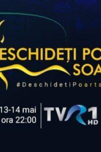 Deschideți poarta soarelui - spectacol online la TVR