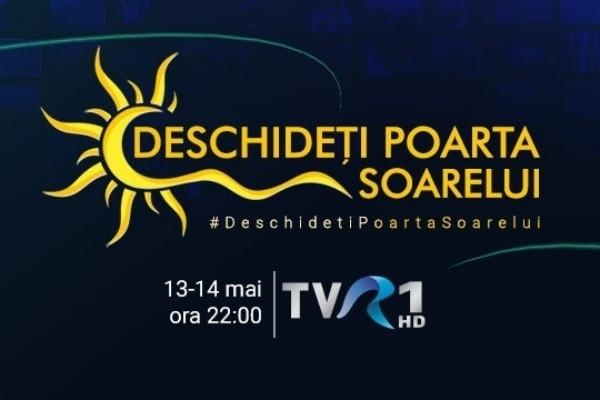 Poster eveniment Deschideți poarta soarelui - spectacol online la TVR