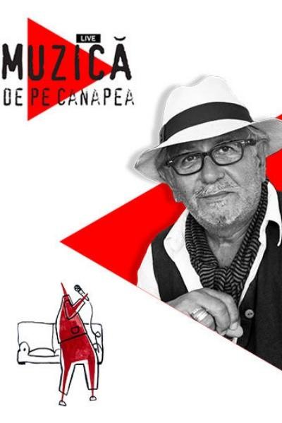 Poster eveniment Ovidiu Lipan Țăndărică - ONLINE