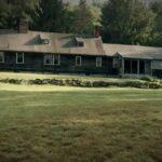 """Casa ce a inspirat filmul """"The Conjuring"""" (captură ecran)"""