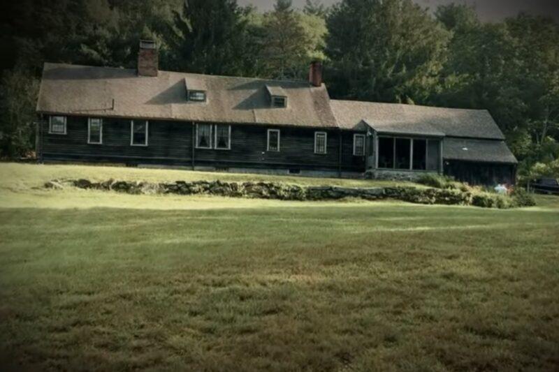 Casa ce a inspirat filmul