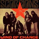 CIA Scorpions Wind of Change