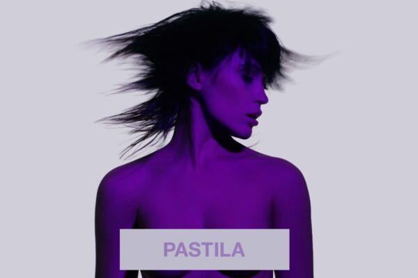 "Coperta album ""Pastila"" - Irina Rimes"