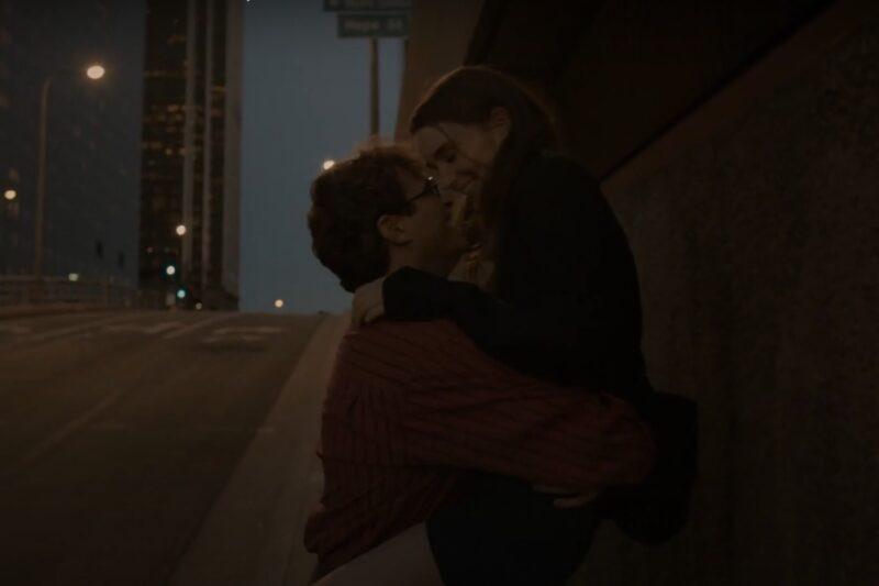 Joaquin Phoenix și Rooney Mara în