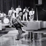 Little Richard live anii '60