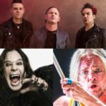 Stone Sour/ Ozzy Osbourne/Will Hunt (Evanescence)