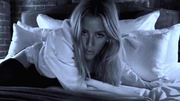 Videoclip Ellie Goulding Power