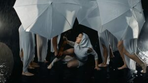 Sleepwalking - Lindsey Stirling