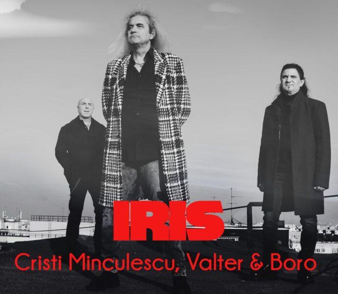 Iris Cristi Minculescu Valter Boro 2020