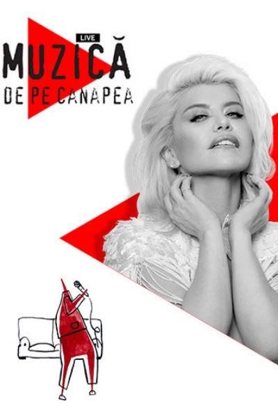 Poster eveniment Loredana - ONLINE