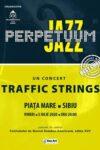 Traffic Strings - Perpetuum Jazz