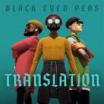 Coperta album Black Eyed Peas Translation