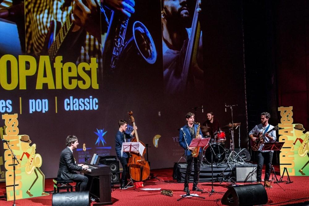 EUROPAfest