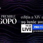 Gala Premiilor GOPO