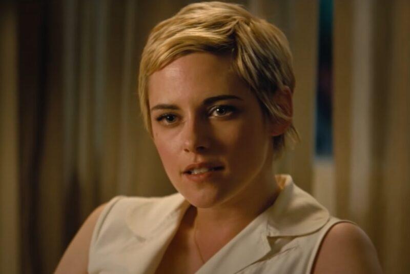 Kristen Stewart în