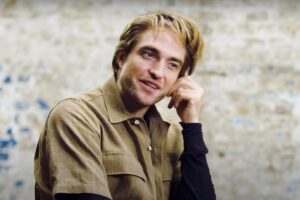 "Robert Pattinson în interviul ""Robert Pattinson Talks The Batman"" acordat publicației Variety (captură ecran)"