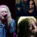 Robert Plant / Ozzy Osbourne / Billie Eilish