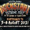 Rockstadt Extreme Fest 2020 se reprogramează în 2021, la Cetatea Râşnov