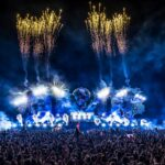 Atmosfera festivalului Tomorrowland 2019