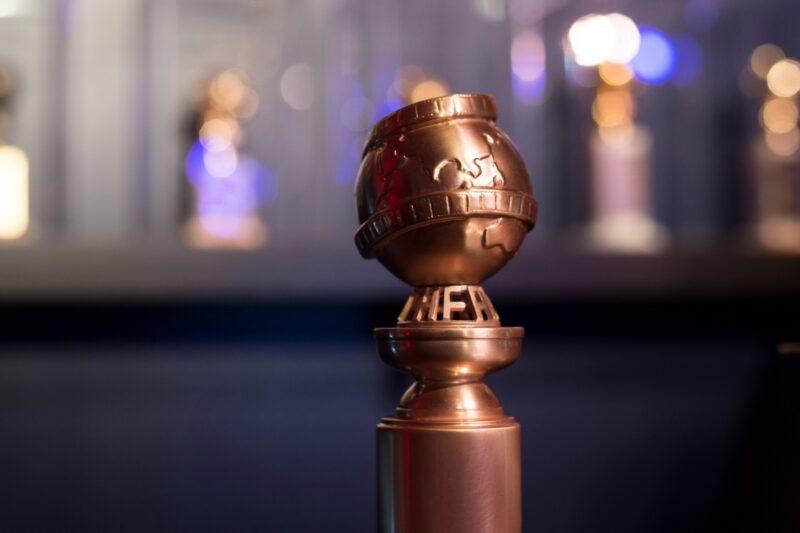 Trofeu Globurile de Aur