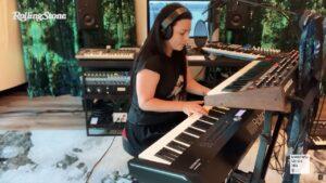 Videoclip Evanescence Cruel Summer