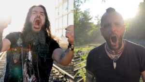 Videoclip Machine Head Stop the Bleeding